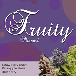 Fruity Mix Pack