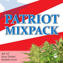 Patriot Mix Pack
