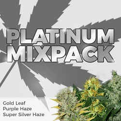 Platinum Mix Pack